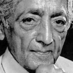 17 Profound Krishnamurti Quotes To Free Your Mind